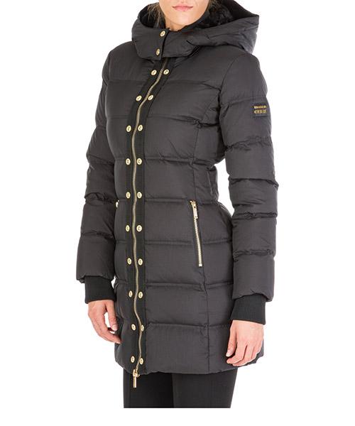 Doudoune Versace Jeans Couture EE5HUA977-E25061_E899 nero