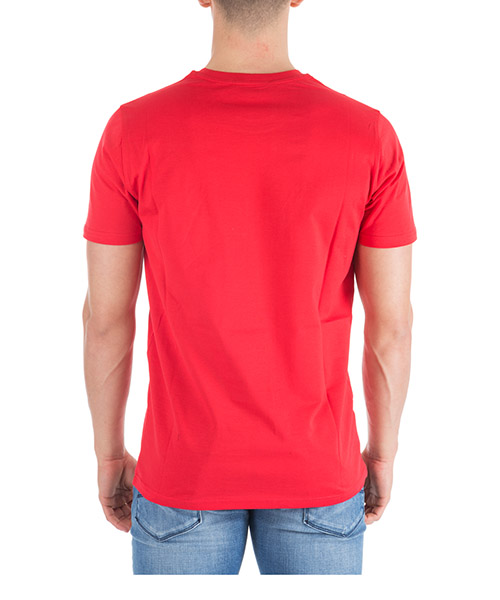 Men's short sleeve t-shirt crew neckline jumper regular secondary image