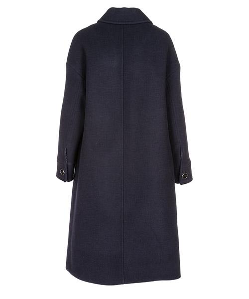 Manteau femme en laine secondary image