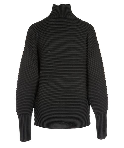 Dolcevita collo alto женский свитер джемпер secondary image