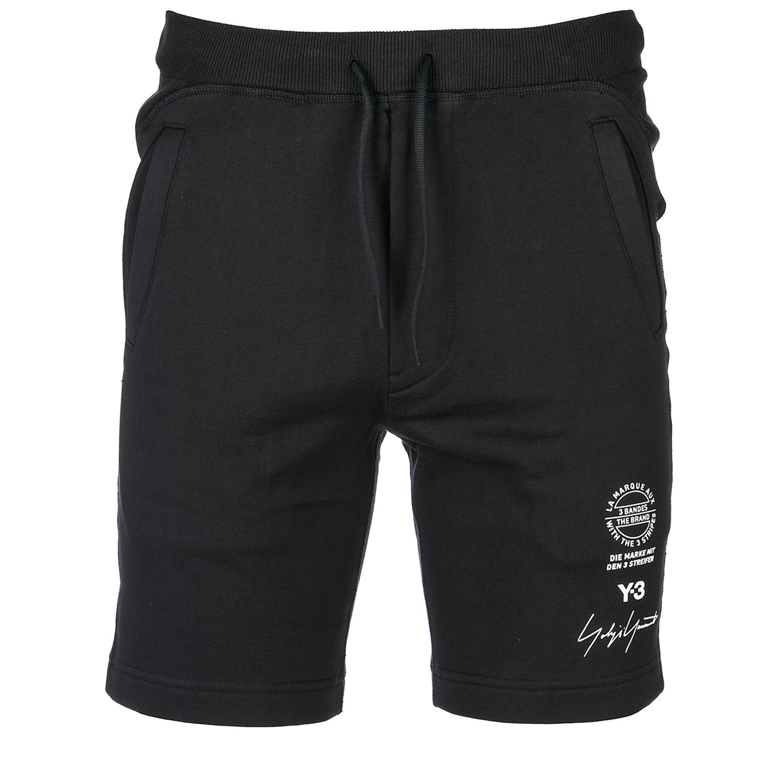 Bermuda shorts pantaloncini uomo graphic street