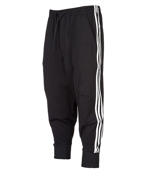 Herren hosen jumpsuit trainingsanzug 3-stripes secondary image