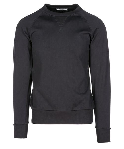 Sweatshirt Y-3 CY6898 nero
