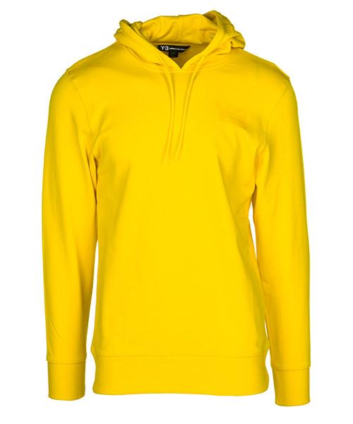 Sudadera con capucha  Y-3 DP0464 giallo