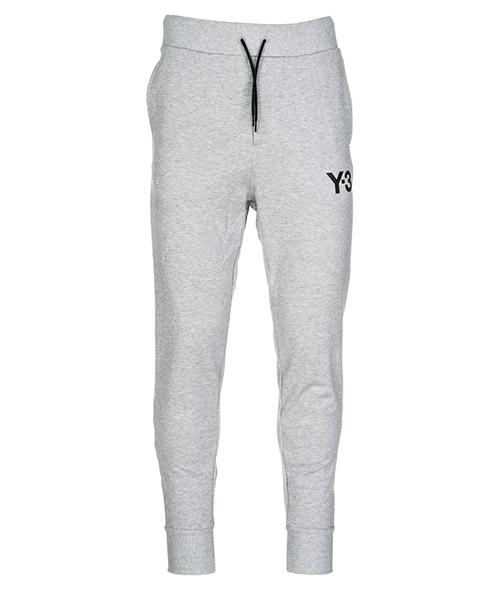 Pantaloni tuta Y-3 DP0578 grigio