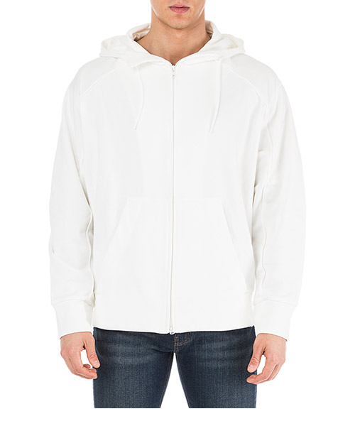 Men's hoodie sweatshirt sweat signature graphic