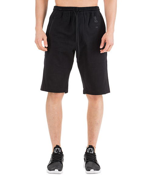 Short Y-3 DY7194 nero