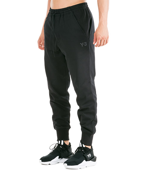 Pantalon homme sport survêtement classic cuffed secondary image