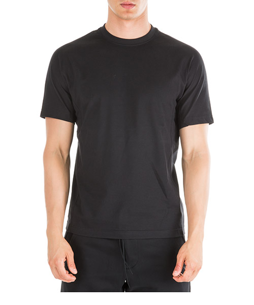 T-shirt Y-3 FJ0365 nero
