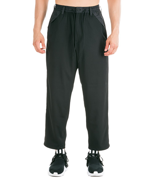 Tracksuit bottoms  Y-3 FJ0401 nero