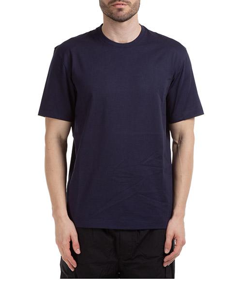 T-shirt Y-3 fn3350 blu