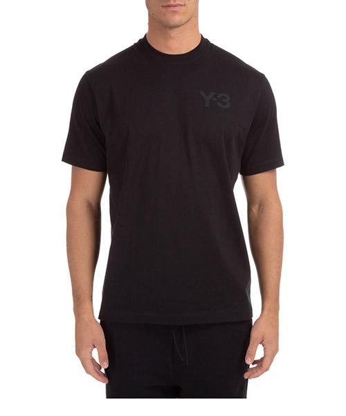 T-shirt Y-3 FN3358 nero