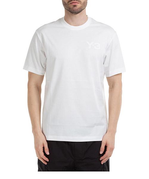 T-shirt Y-3 FN3359 bianco