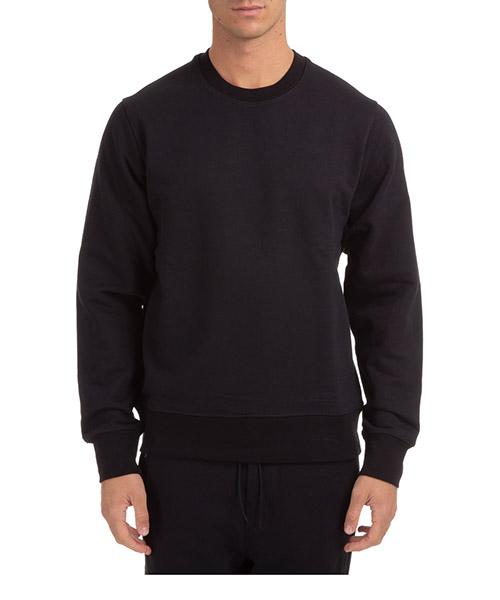 Sweatshirt Y-3 FN3371 nero