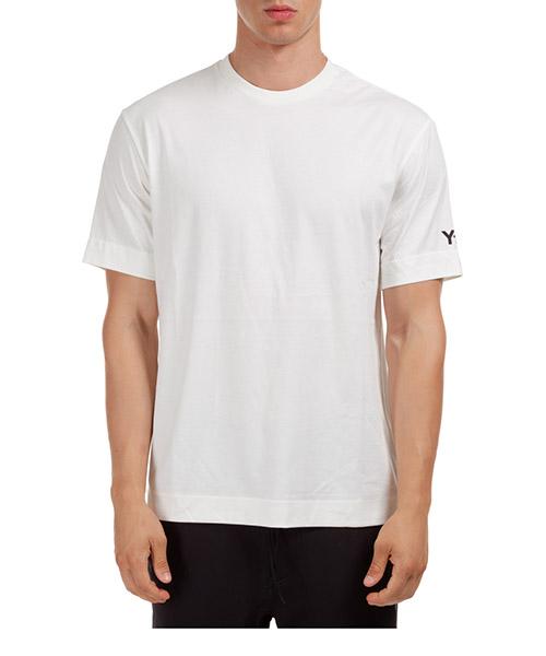 T-shirt Y-3 gk4360 bianco