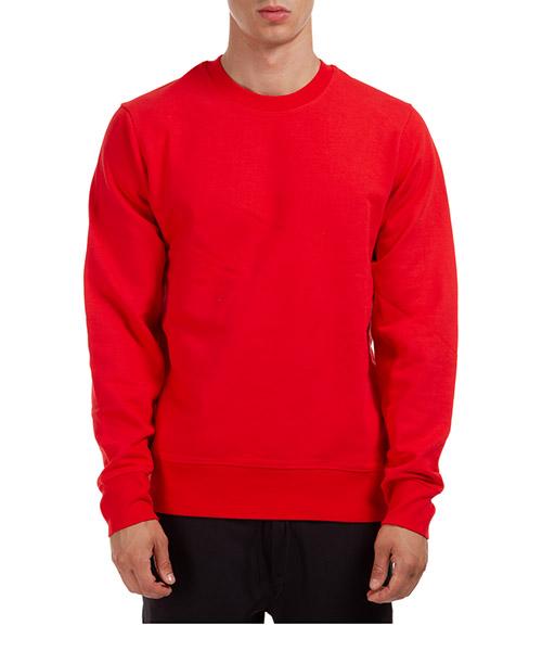 Sweatshirt Y-3 GK4485 rosso