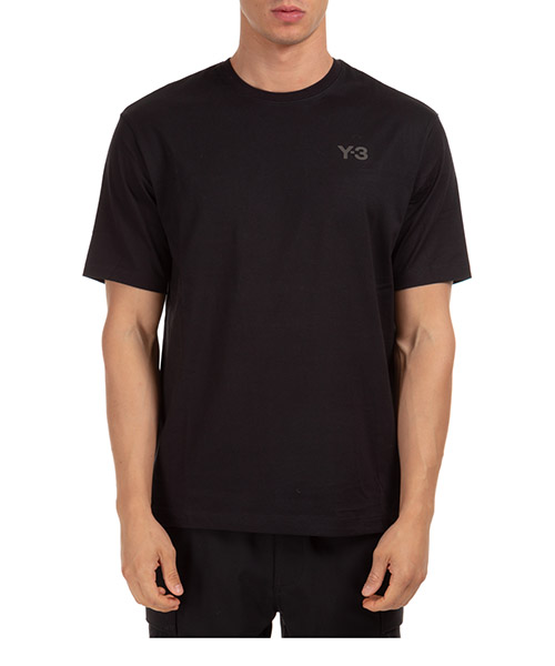 Herren t-shirt kurzarm kurzarmshirt runder kragen ch1 secondary image