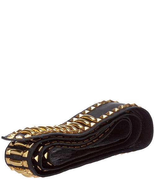Women's genuine leather belt secondary image