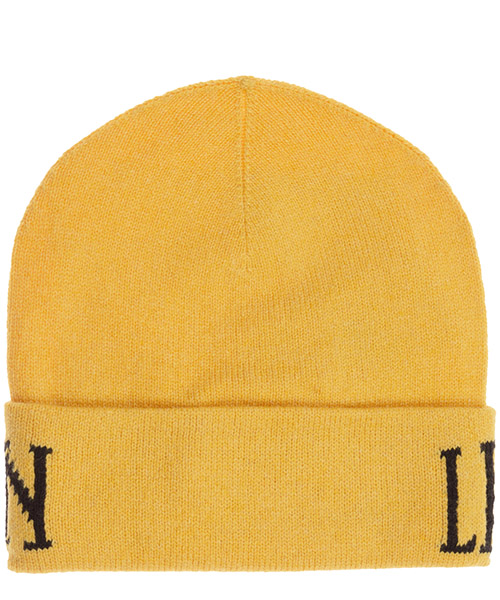 Damen mütze wollmütze beanie  life is passion capsule collection secondary image