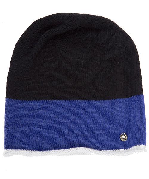 Bonnet Armani Jeans 924069 6A047 00020 black
