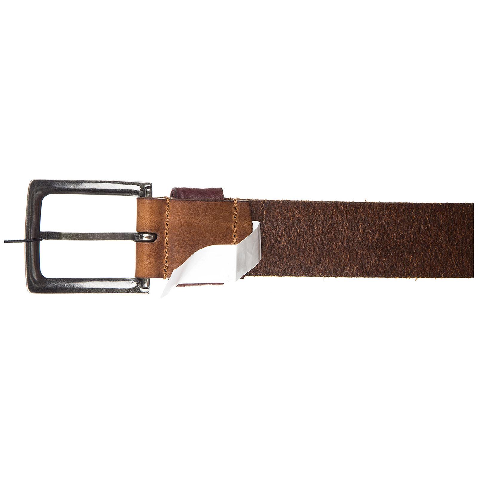 Cinturón de hombre en piel  ardiglione