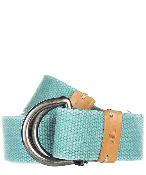 Belt Armani Jeans 931051 7P800 00286 pale green