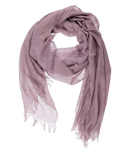 Schal Armani Jeans 934000 6A707 03976 melange burgundy