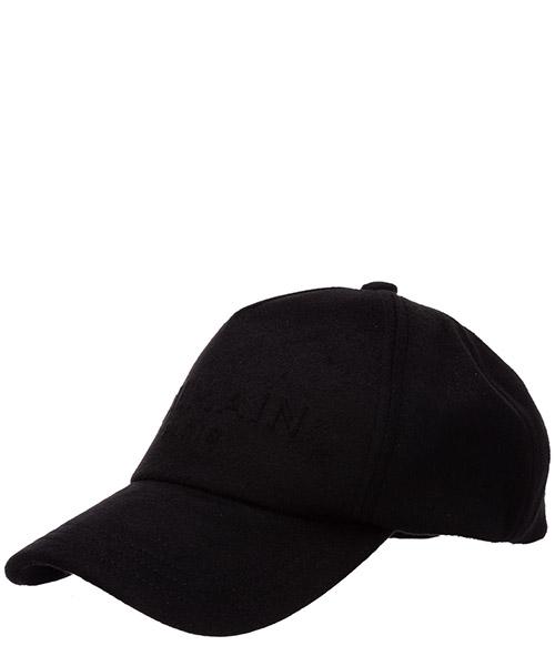 Cap Balmain uh0a012w1080pa nero