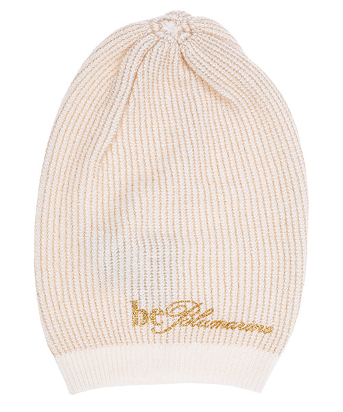 Bonnet Be Blumarine 4801000098 beige