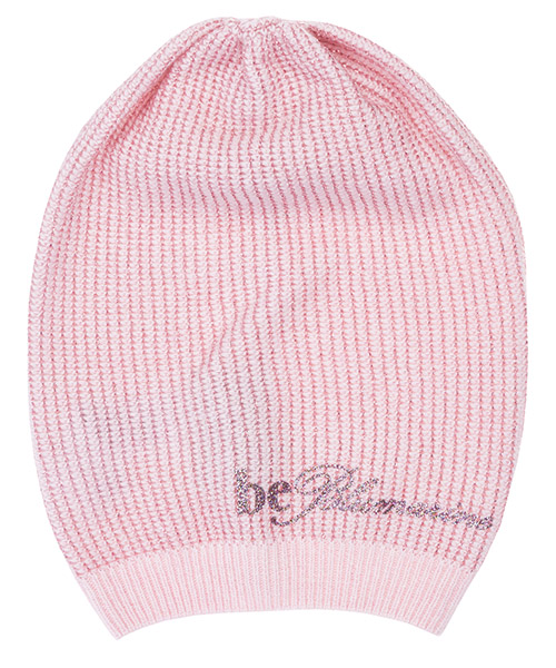 Bonnet Be Blumarine 4801000146 rosa