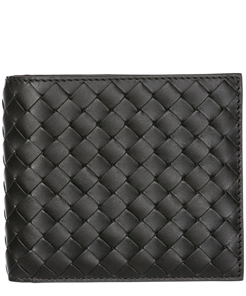 Billetera Bottega Veneta 193642V46512006 espresso