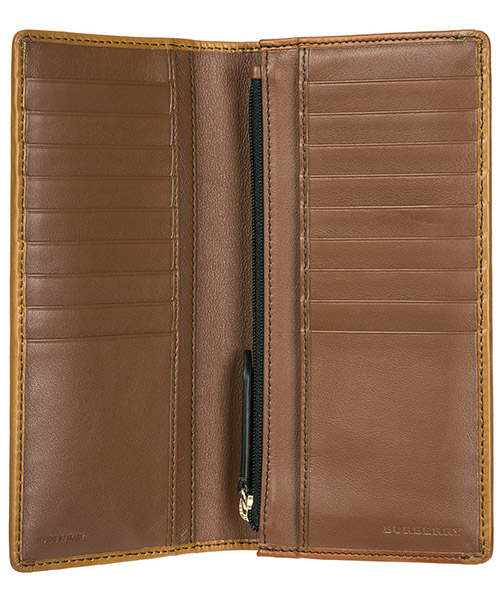 Cartera billetera de hombre bifold  cavendish secondary image