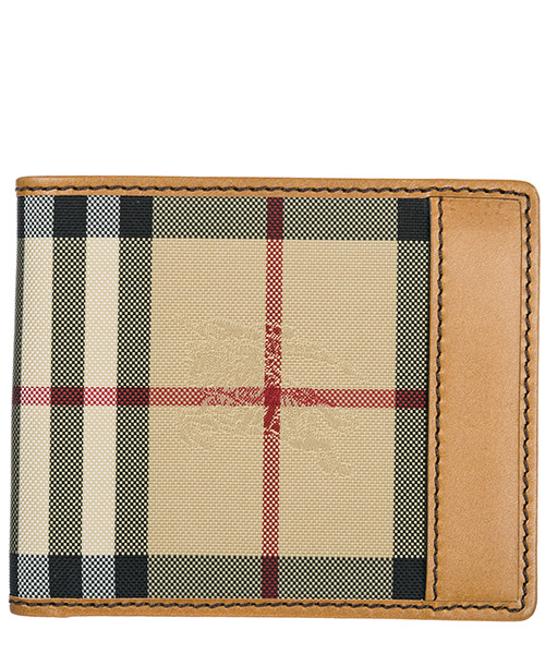 Wallet Burberry 39356431 tan