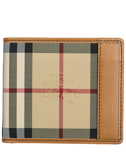 Billetera Burberry 39382001 tan