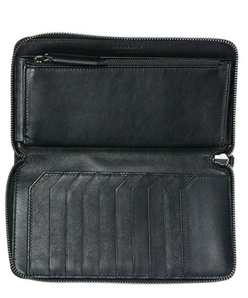 Women's wallet coin case holder purse card bifold  renfrew secondary image
