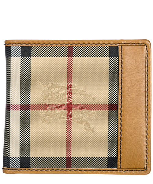 Wallet Burberry 39632701 tan
