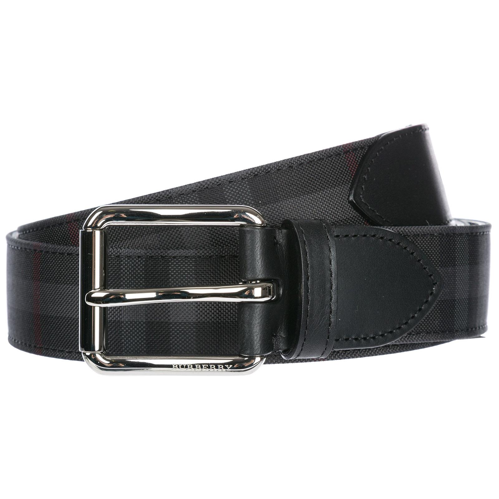 Cintura uomo vera pelle mark35n