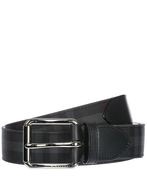 Cintura Burberry 3975833 charcoal - black