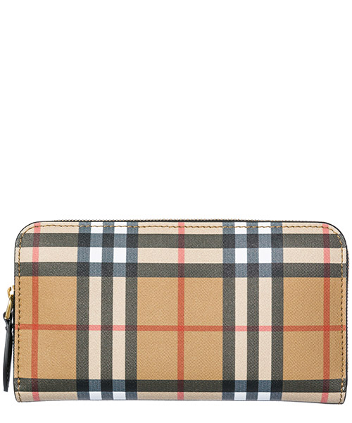 Wallet Burberry 40714161 beige