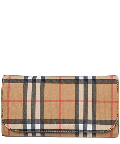 Wallet Burberry Kenton 40731391 beige
