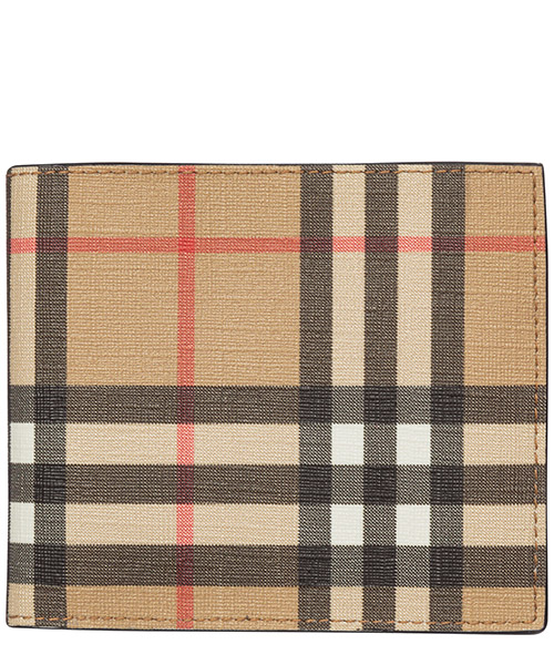 Бумажник Burberry 80166111 archive beige