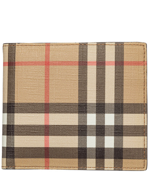 Бумажник Burberry 80166181 archive beige