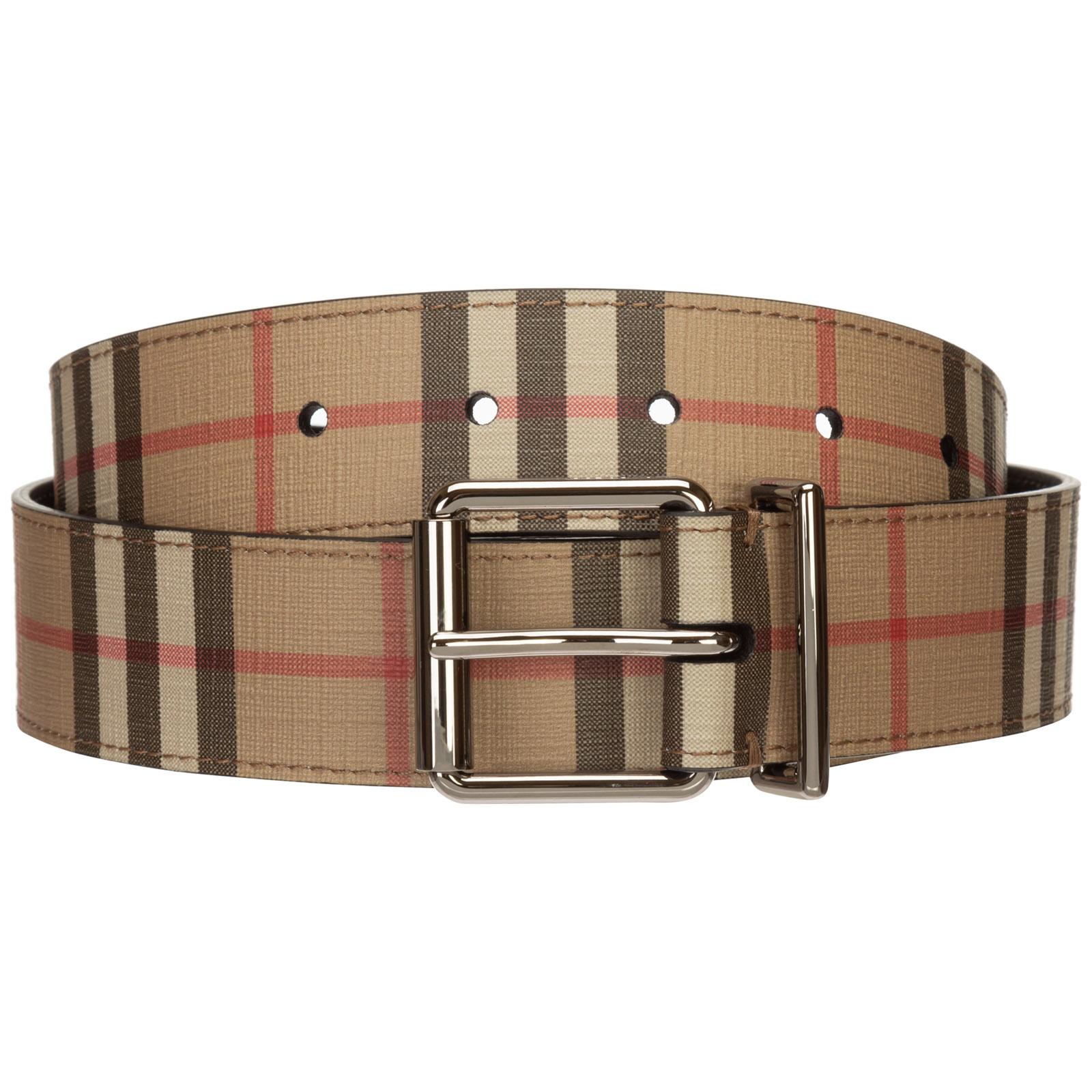 Cintura Burberry 8024184 1 beige | FRMODA.com