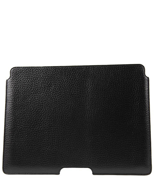 Smart cover case ipad new 3 4 in leather philippe secondary image