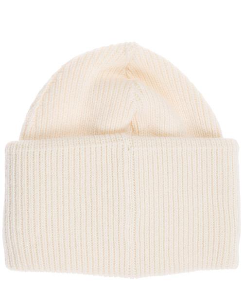 Women's wool beanie hat  eyelike secondary image