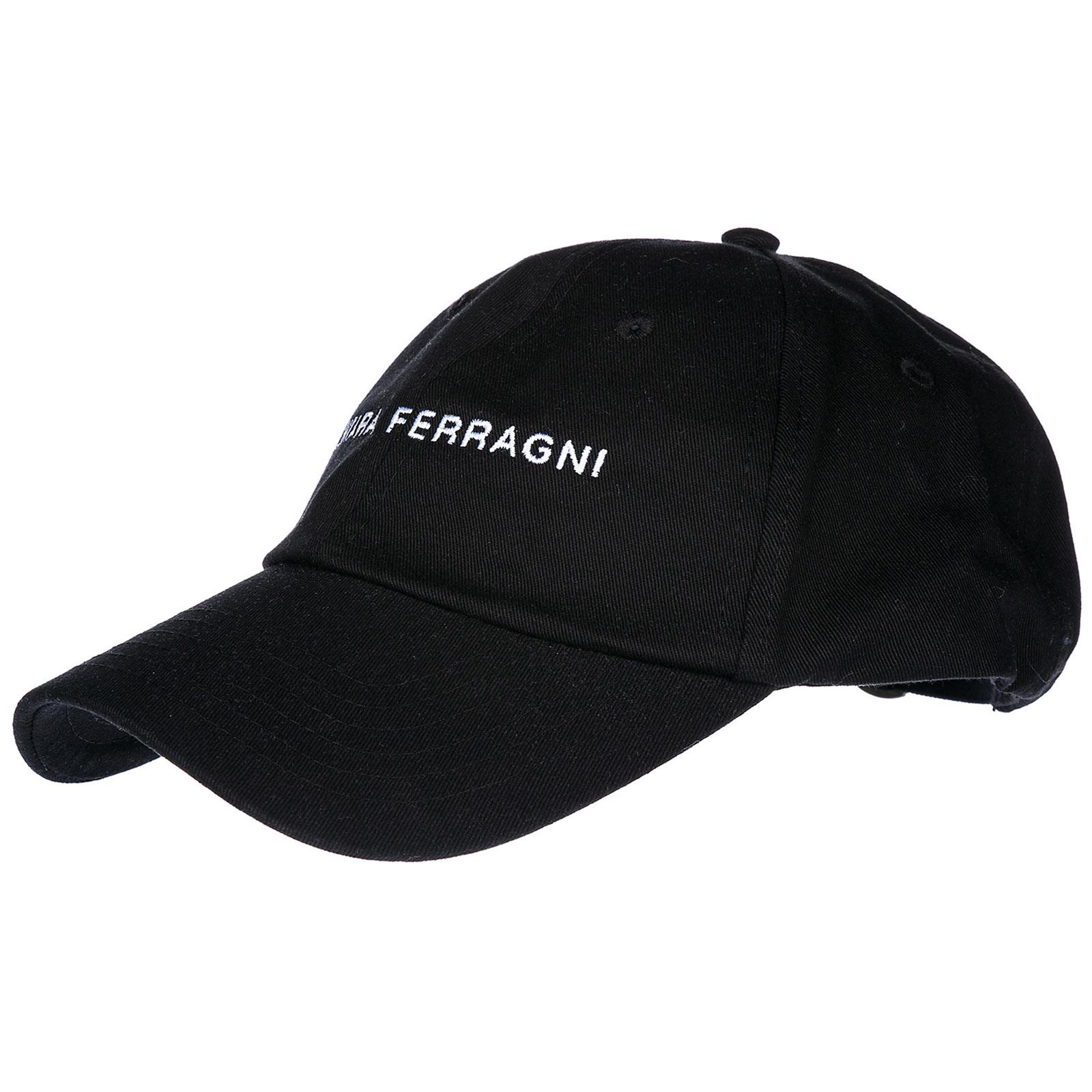 Cappello berretto regolabile donna