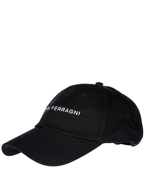 Cappello baseball Chiara Ferragni Active CFC016NERO nero