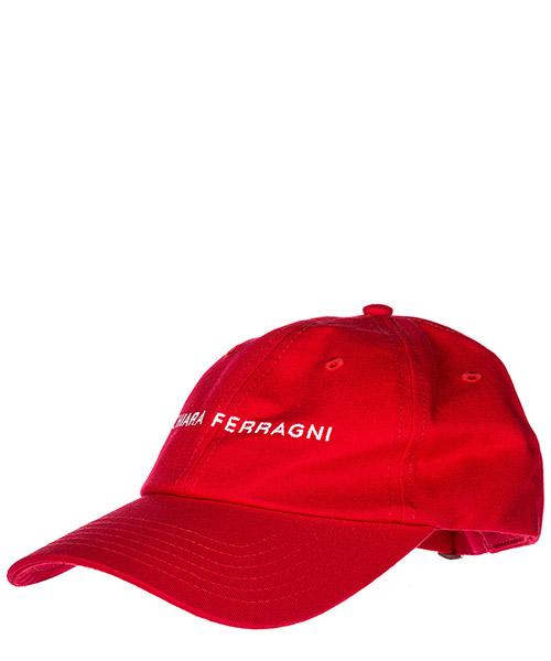 Baseball Kappe Chiara Ferragni CFC016ROSSO rosso