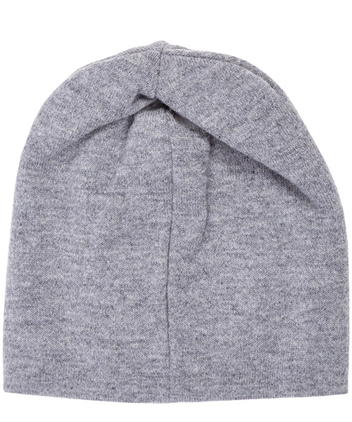 Women's wool beanie hat  flirting secondary image