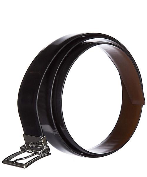Ledergürtel herren wendbar gürtel kürzbar echtleder polishbinder secondary image